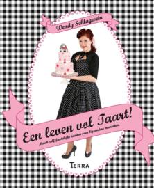 Een leven vol taart   Wendy Schlagwein
