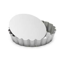 Patisse | Mini Quiche losse bodem rond (10cm)