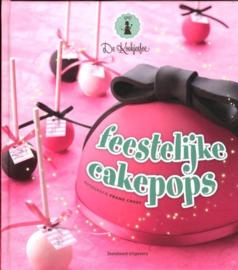 Feestelijke cakepops   De koekjesfee