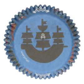 FC | Pirates (normaal) (set/48)