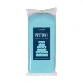 Pettinice   Fondant Baby blauw 250g
