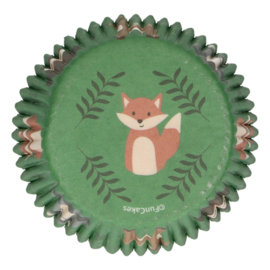 FC | Forest Animals (normaal) (set/48)