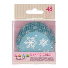 FC | Baking cups Frozen