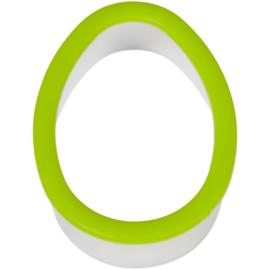 Wilton | Comfort Grip Easter Egg cutter