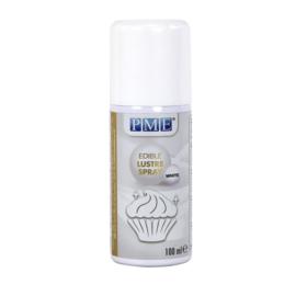 PME | Lustre Spray White (100ml)