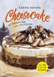 Cheesecake | Sabine Koning