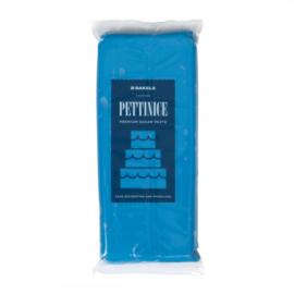 Pettinice   Fondant Blauw 250 g
