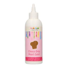 FunCakes | Choco Drip Goud