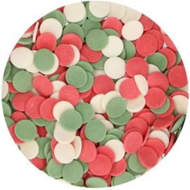 FunCakes   Confetti XL Christmas