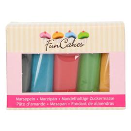 FunCakes | Marsepein multipack essentials