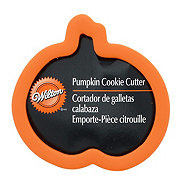 Wilton Pumpkin cookie cutter