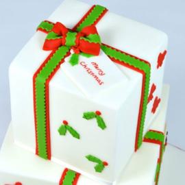 FFM   Cadeaukaartje uitsteker (set/4)