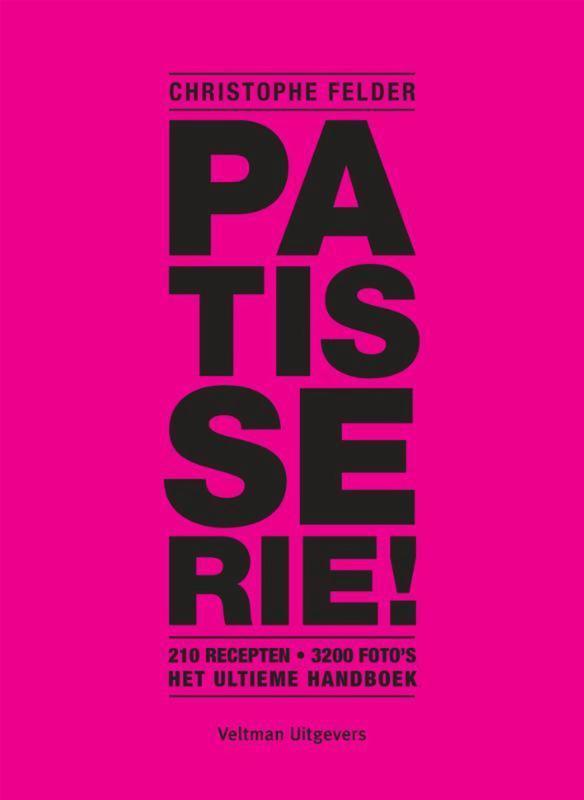 Patisserie | Christophe Felder