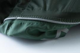 Hurtta regenjas, groen