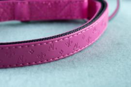 Karlie halsband roze