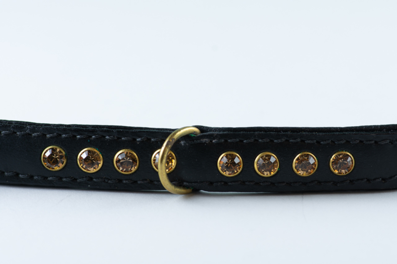 Doxtasy Swarovski strass halsband