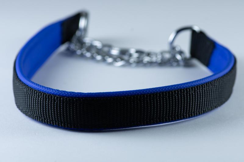 Ferplast Daytona halsband zwart