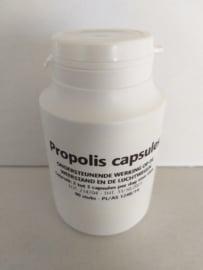 Propoliscapsules 90 stuks
