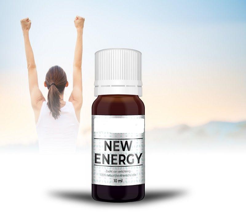 New Energy 10ml