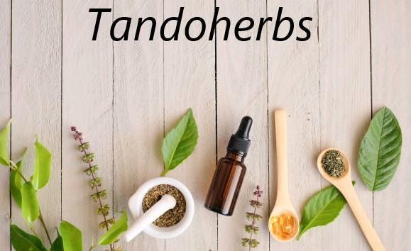 tandoherbs