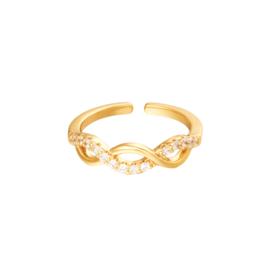 Ring Angelic