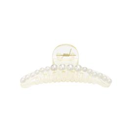 Haarclip Pearls on Pearls