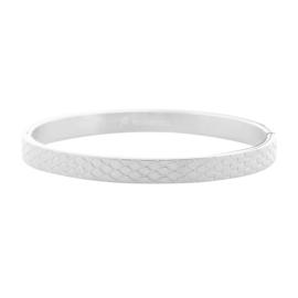 Armband Snake Print Medium