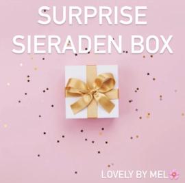 Surprise Sieraden Box