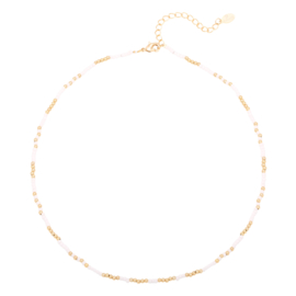 Ketting Mystic Beads