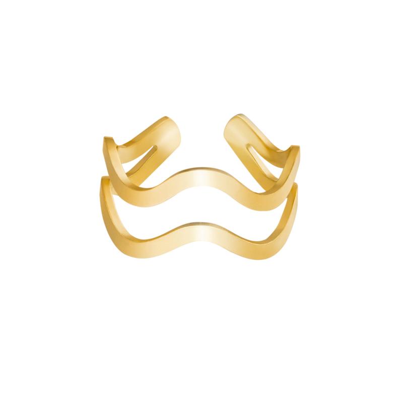Ring Curvy