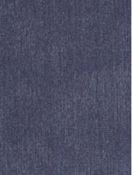 Sjaal ponge 180 x 45 - donker blauw