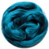 Moerbeizijde per 10 gram petrolblauw