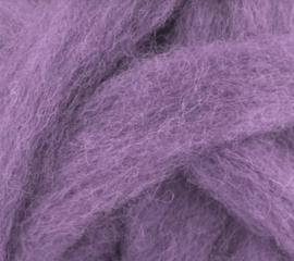 Corriedale Lavendel per 25 gram