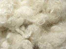 Moerbeizijde Throwster Waste per 10 gram