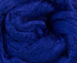 Bamboevezel per 12.5 gram blauw
