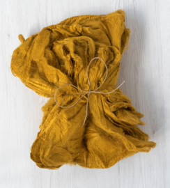 Silk Hankies saffraan 5 gram