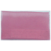 Chiffonzijde sjaal 180 x 55 cm roze 23