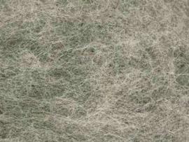 Nieuwzeelands grijs 27 mic. 75% wit - 25% zwart per 25 gram