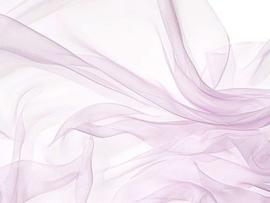 Chiffonzijde sjaal 180 x 55 cm lilaroze licht 16