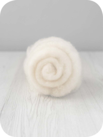Maori 27 mic per 25 gram natural white