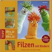 Filzen mit Kindern Katja Bayer per stuk