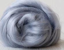 Viscose per 25 gram shabby grey