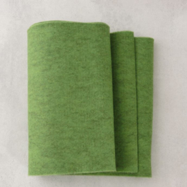 Patchfelt 20 * 30 cm 025 groen