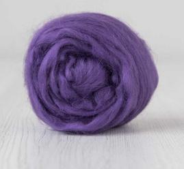 Viscose 25 gram Violet