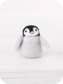 Startpakketje pinguin - easy/intermediate