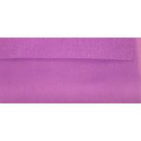 Chiffonzijde sjaal 180 x 55 cm paars 68