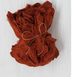 Silk Hankies rust 5 gram