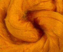 Bamboevezel per 12.5 gram oranje