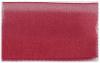 Chiffonzijde sjaal 180 x 55 cm donker rood 22