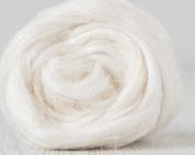 Vlas wit per 10 gram